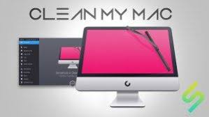 CleanMyMac X 4.5.4 Crack With License Key Free Download 2019