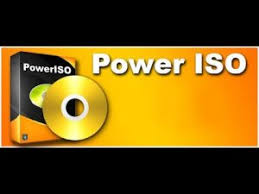 PowerISO 7.4 Crack With Serial Key Free Download 2019